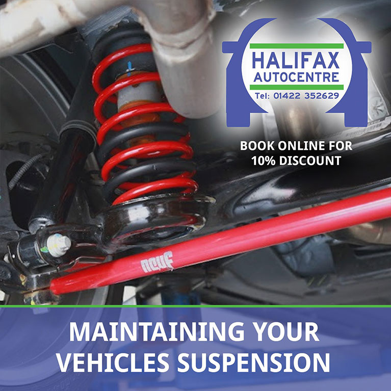 Halifax Autocentre - Cambelt Timing Belt Replacement