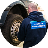 Full Service – Halifax Autocentre
