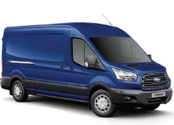 MOT Test for Large Vans - Halifax Autocentre