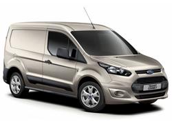 MOT Test for Small Vans - Halifax Autocentre