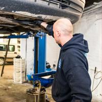 Premium Service – Halifax Autocentre