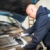 Standard Service – Halifax Autocentre